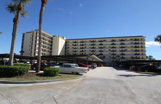 520 Palm Springs Boulevard - 520 Palm Springs Boulevard, Indian Harbour Beach, FL 32937