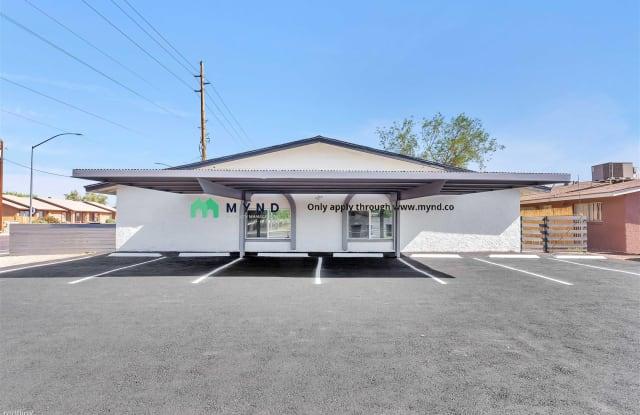 6-12 E Ingram St - 6-12 East Ingram Street, Mesa, AZ 85203