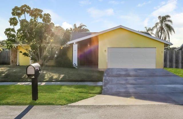 147 Viscaya Avenue - 147 Viscaya Avenue, Royal Palm Beach, FL 33411