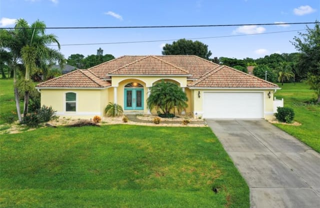 681 ROTONDA CIRCLE - 681 Rotonda Circle, Rotonda, FL 33947