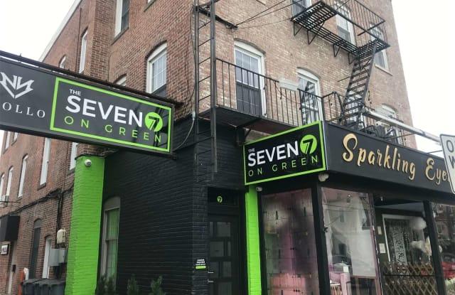 7 Green Street - 7 Green Street, Huntington, NY 11743