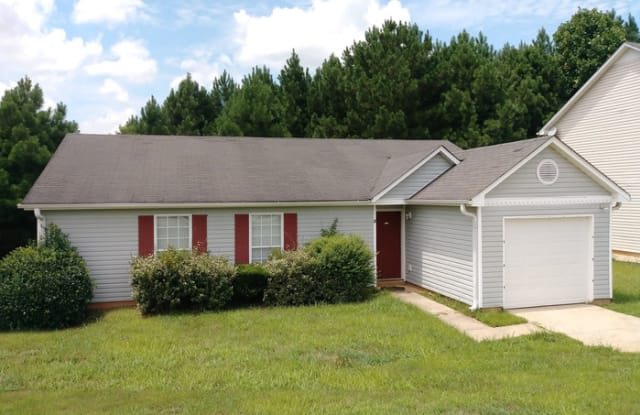 72 Inverness Trace - 72 Inverness Trce, Clayton County, GA 30274