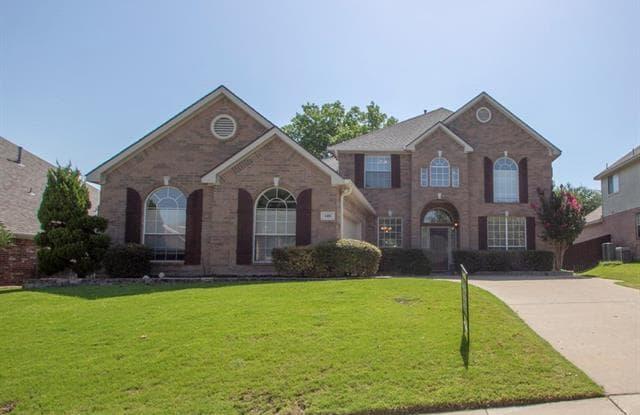 1401 Brimwood Drive - 1401 Brimwood Dr, McKinney, TX 75072