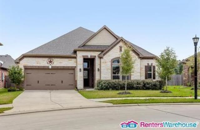 15406 Broken Hills Ln - 15406 Broken Hills Lane, Houston, TX 77044