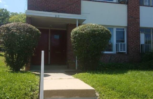 213 Webster St, NE 1 - 213 Webster St NE, Washington, DC 20011