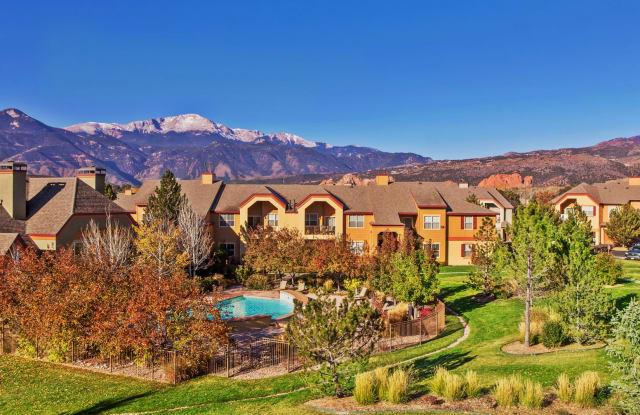 The Oasis Apartments - 1495 Farnham Pt, Colorado Springs, CO 80904