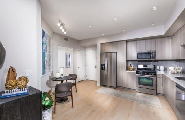 Luce Apartments - 7290 Edinger Ave, Huntington Beach, CA 92647