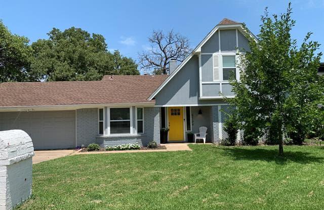 5709 Overridge Court - 5709 Overridge Court, Arlington, TX 76017