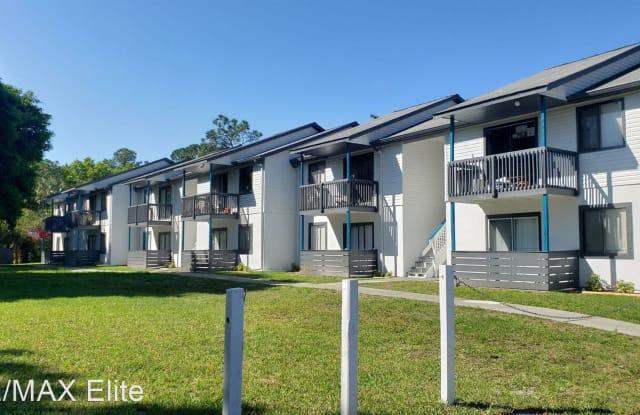 2181 Agora Cir SE  #105 - 2181 Agora Circle Southeast, Palm Bay, FL 32909