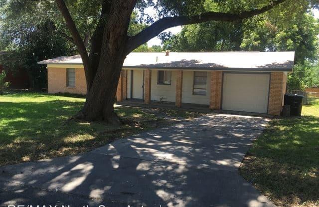 4506 Chedder Dr - 4506 Chedder Drive, San Antonio, TX 78229