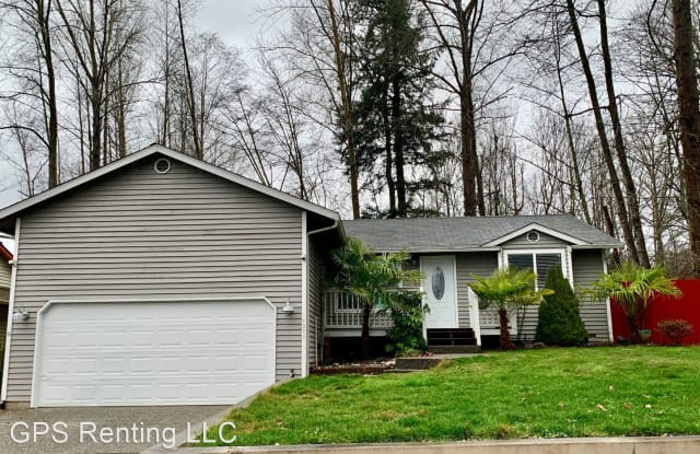 1211 232nd Pl SW - 1211 232nd Place Southwest, Bothell West, WA 98021