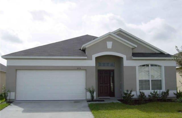 3773 SHAWN CIRCLE - 3773 Shawn Circle, Orange County, FL 32826