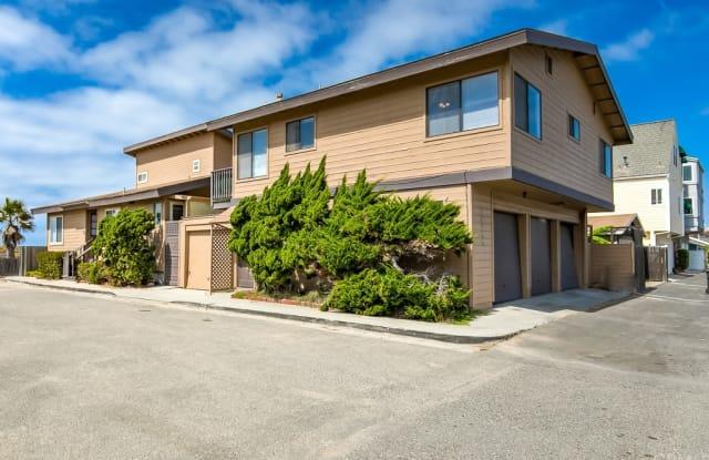 16755 S. Pacific Avenue - 16755 South Pacific Avenue, Huntington Beach, CA 92649