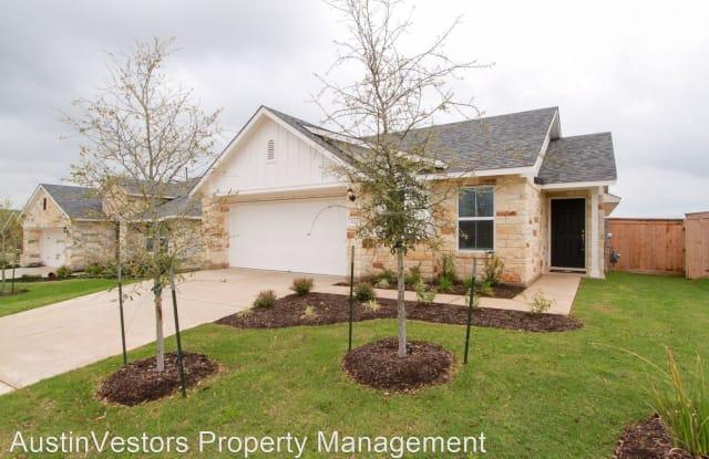 1212 Low Branch Ln - 1212 Low Branch Lane, Williamson County, TX 78641