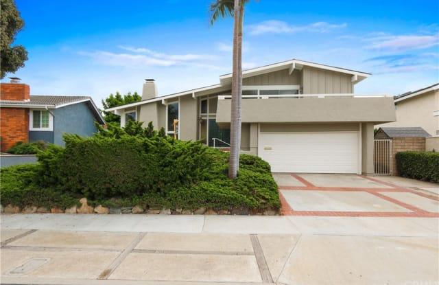 4162 Branford Drive - 4162 Branford Drive, Huntington Beach, CA 92649