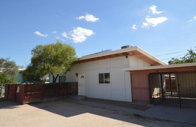 2050 E 32nd Street - 2050 East 32nd Street, Tucson, AZ 85713
