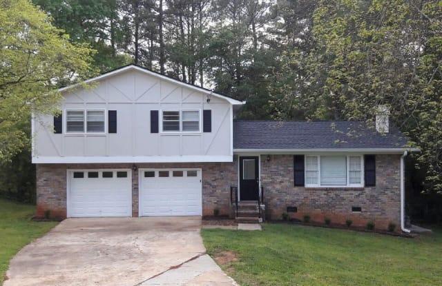 837 Needle Rock Court - 837 Needle Rock Court, DeKalb County, GA 30083