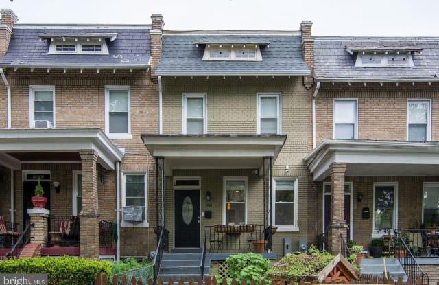 1205 TRINIDAD AVENUE NE - 1205 Trinidad Avenue Northeast, Washington, DC 20002