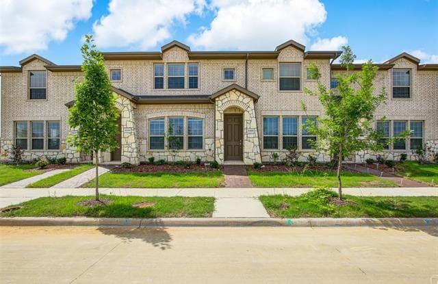 3233 Solana Circle - 3233 Solana Drive, Denton, TX 76207