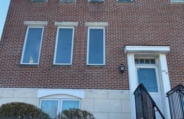 86 E Blackwell St - 86 East Blackwell Street, Dover, NJ 07801