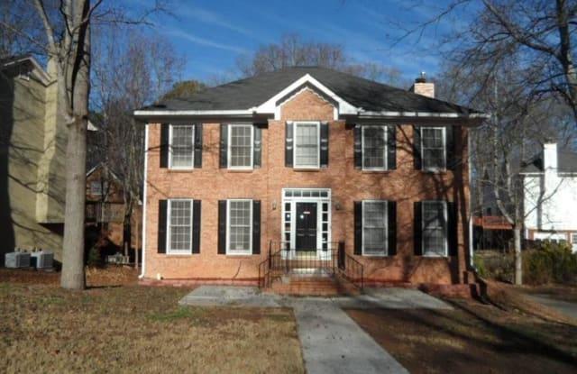 2441 Valentines Court - 2441 Valentines Court, Gwinnett County, GA 30043