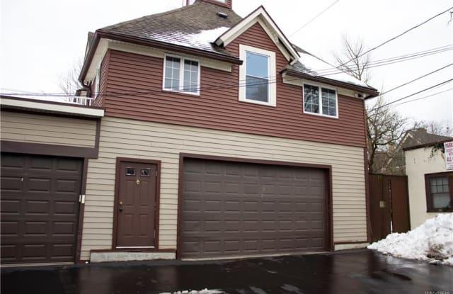 892 Elmwood Avenue - 892 Elmwood Avenue, Buffalo, NY 14222
