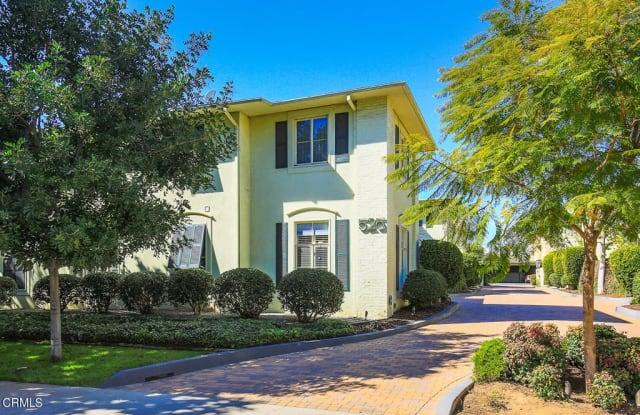 525 S Oakland Avenue - 525 South Oakland Avenue, Pasadena, CA 91101