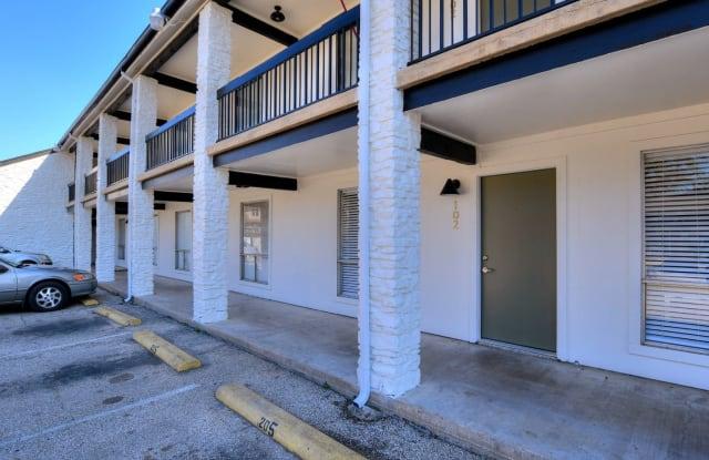Sabinal - 1614 Wheless Lane, Austin, TX 78723