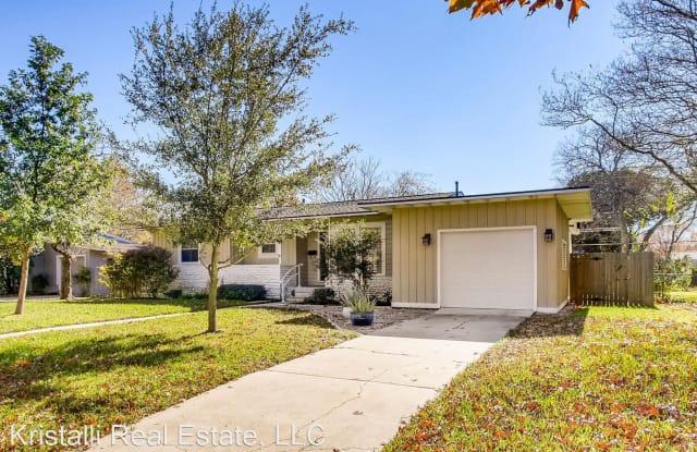 226 Harmon Dr. - 226 Harmon Drive, San Antonio, TX 78209