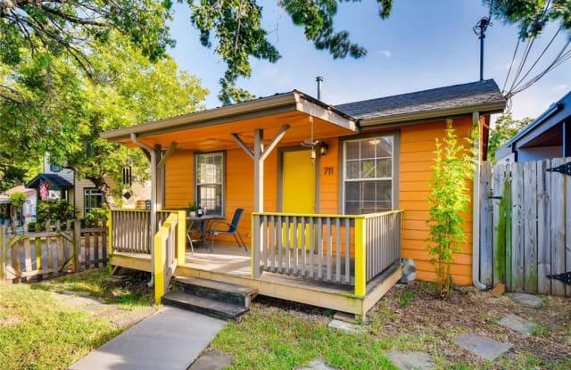 711 Jewell ST - 711 Jewell Street, Austin, TX 78704