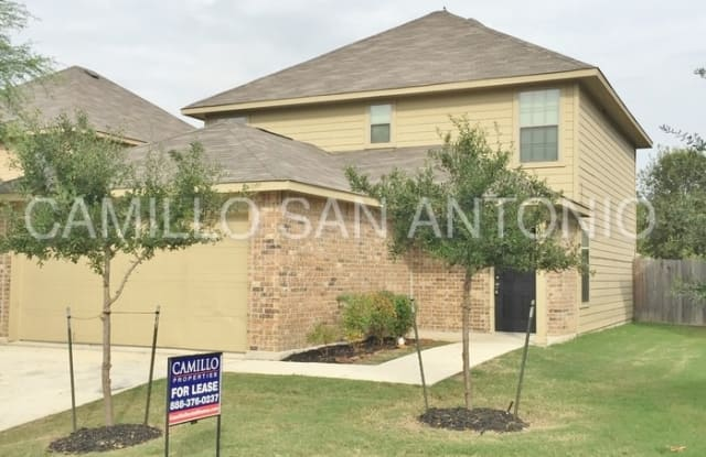 8814 Scarlett Place - 8814 Scarlett Place, San Antonio, TX 78221