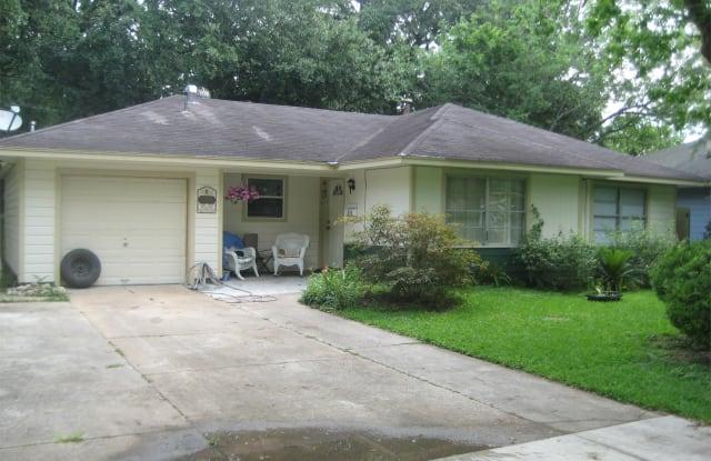208 Caladium - 208 Caladium Street, Lake Jackson, TX 77566