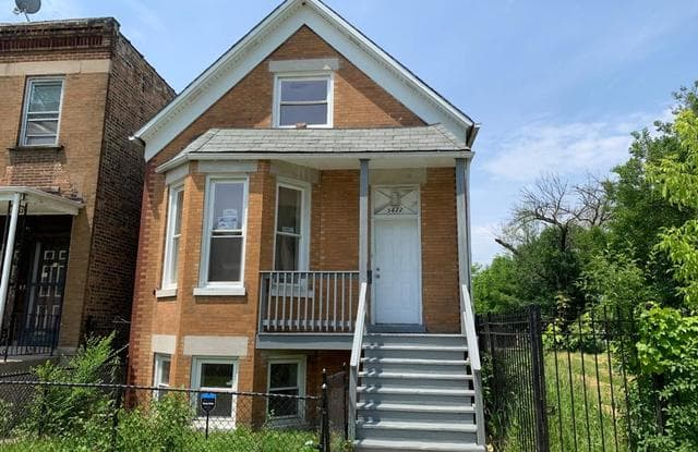 5622 South MARSHFIELD Avenue - 5622 South Marshfield Avenue, Chicago, IL 60636