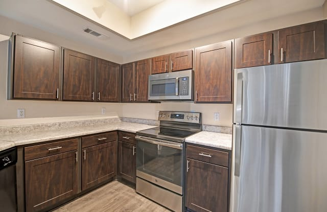 Ventana Apartments - 11020 Huebner Oaks, San Antonio, TX 78230
