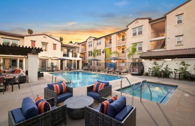 Lincoln Village - 3000 Van Buren Boulevard, Riverside, CA 92503