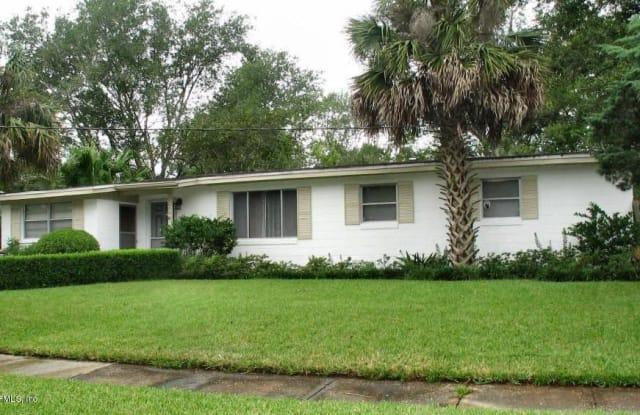 2060 BETSY DR - 2060 Betsy Drive, Jacksonville, FL 32210