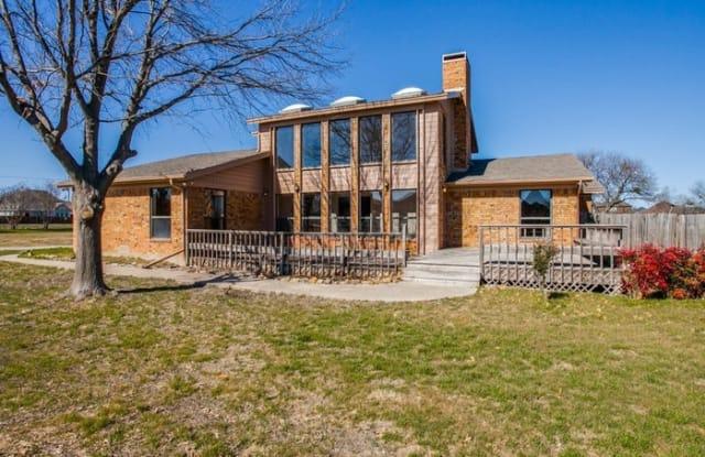 2720 Seeton Road - 2720 East Seeton Road, Grand Prairie, TX 75054
