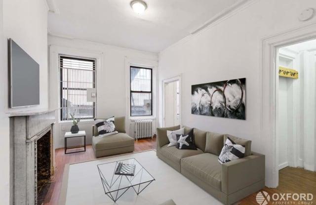108 Lexington Avenue - 108 Lexington Avenue, New York, NY 10016