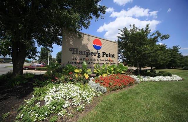 Harper's Point - 8713 Harper Point Dr, Cincinnati, OH 45249