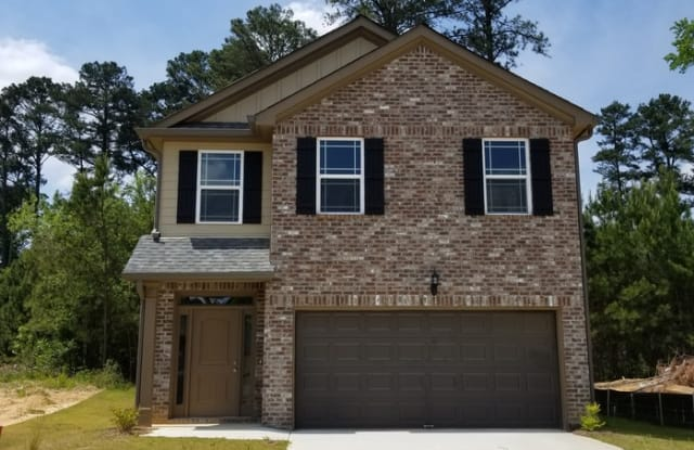 5179 Howell Court - 5179 Howell Ct, Clayton County, GA 30260