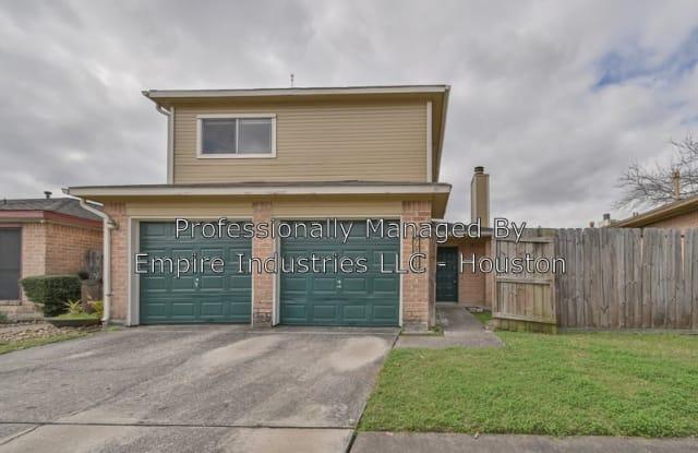 7811 Winehill Ln - 7811 Winehill Lane, Harris County, TX 77040