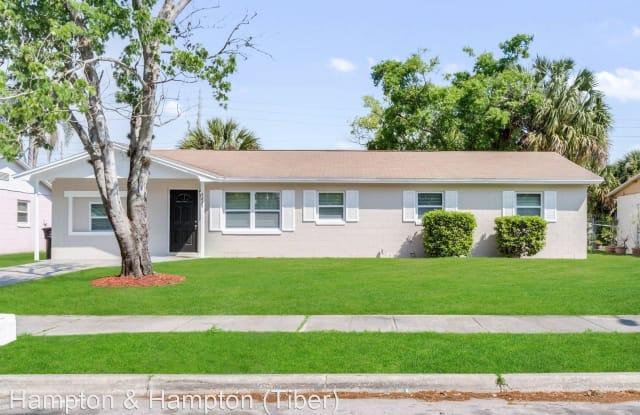 5235 BOTANY CT - 5235 Botany Court, Orlando, FL 32811