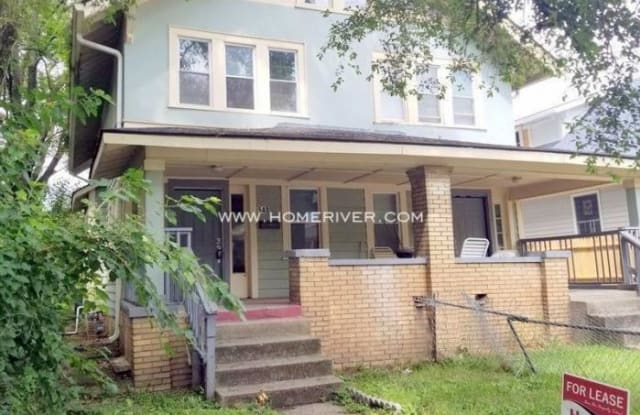 542 N Dearborn St - 542 North Dearborn Street, Indianapolis, IN 46201