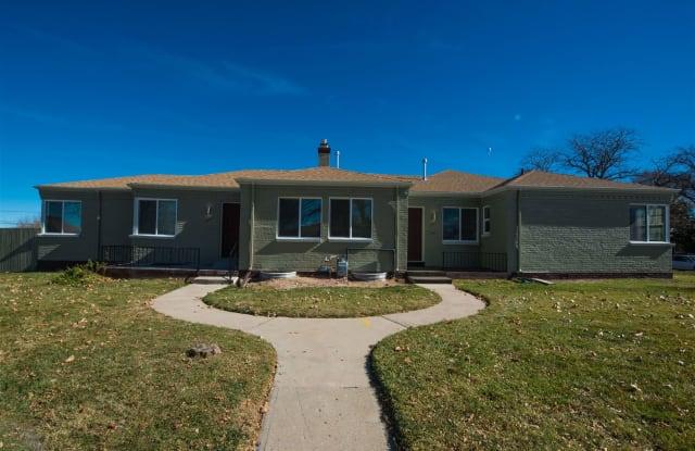 3220 Albion Street - 3220 Albion Street, Denver, CO 80207