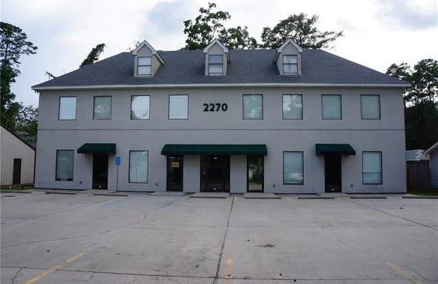 2270 7TH Street - 2270 7th Street, St. Tammany County, LA 70471