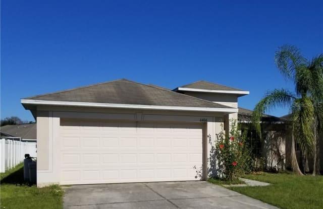 6406 PINE TOP WAY - 6406 Pine Top Way, Wesley Chapel, FL 33545