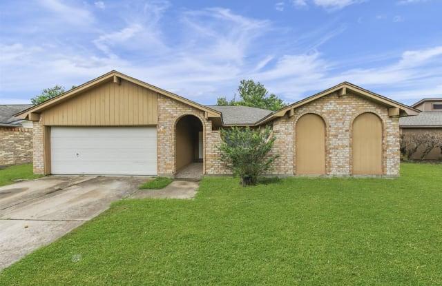 16818 Green Quail Dr - 16818 Green Quail Drive, Houston, TX 77489