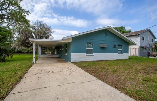 4638 HEAVENS WAY - 4638 Heavens Way, Pasco County, FL 34652