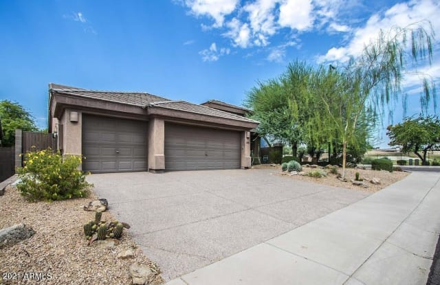 14436 N 67TH Place - 14436 North 67th Place, Phoenix, AZ 85254