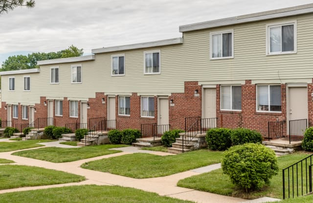 Middle Branch - 2868 Potee St, Baltimore, MD 21225